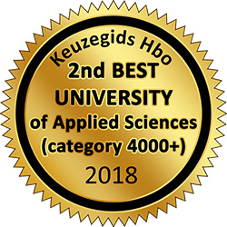 2ndbestuniversityofappliedsciences2018
