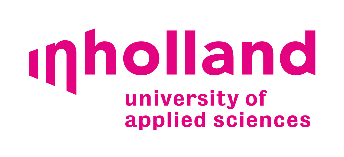 Inholland University of Applied Sciences logo