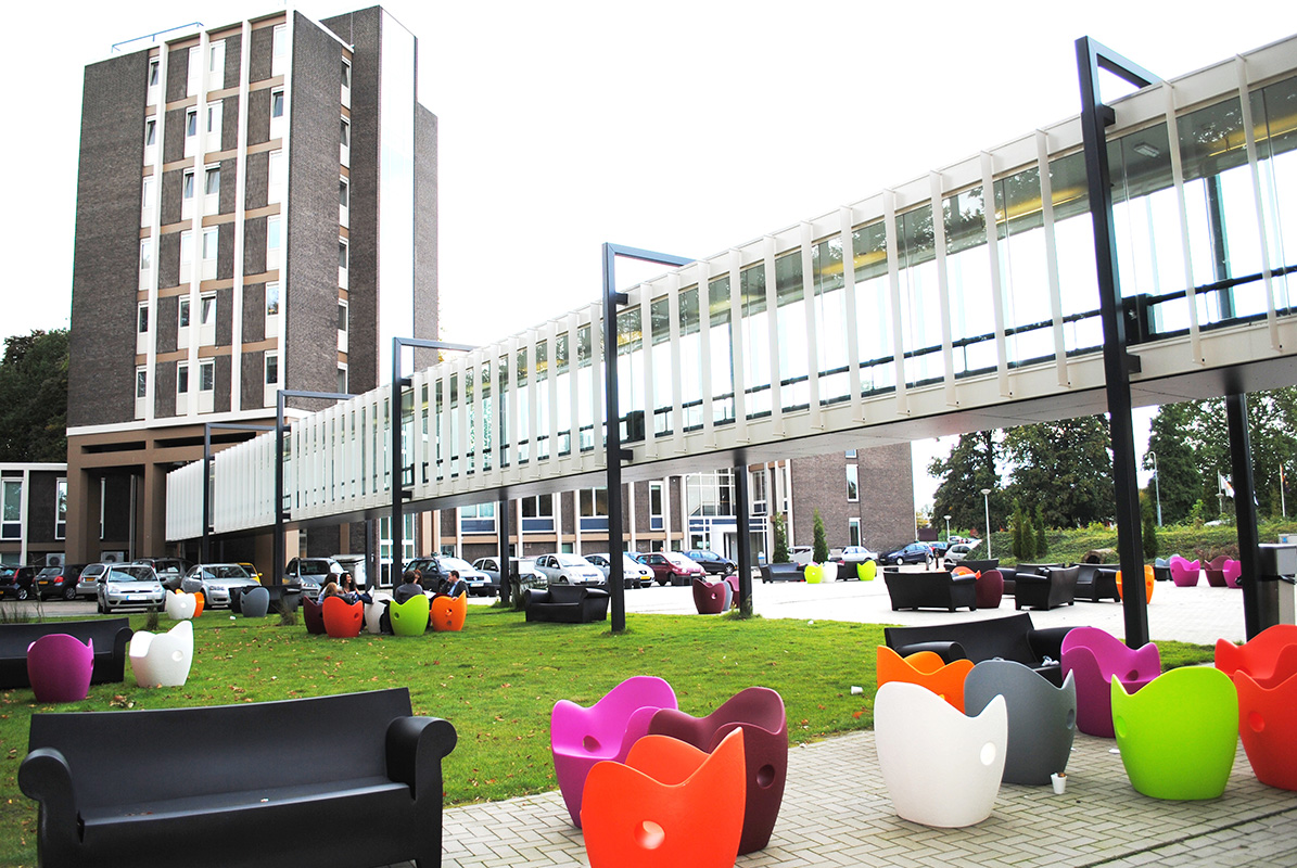 Fontys Eindhoven University of Applied Sciences