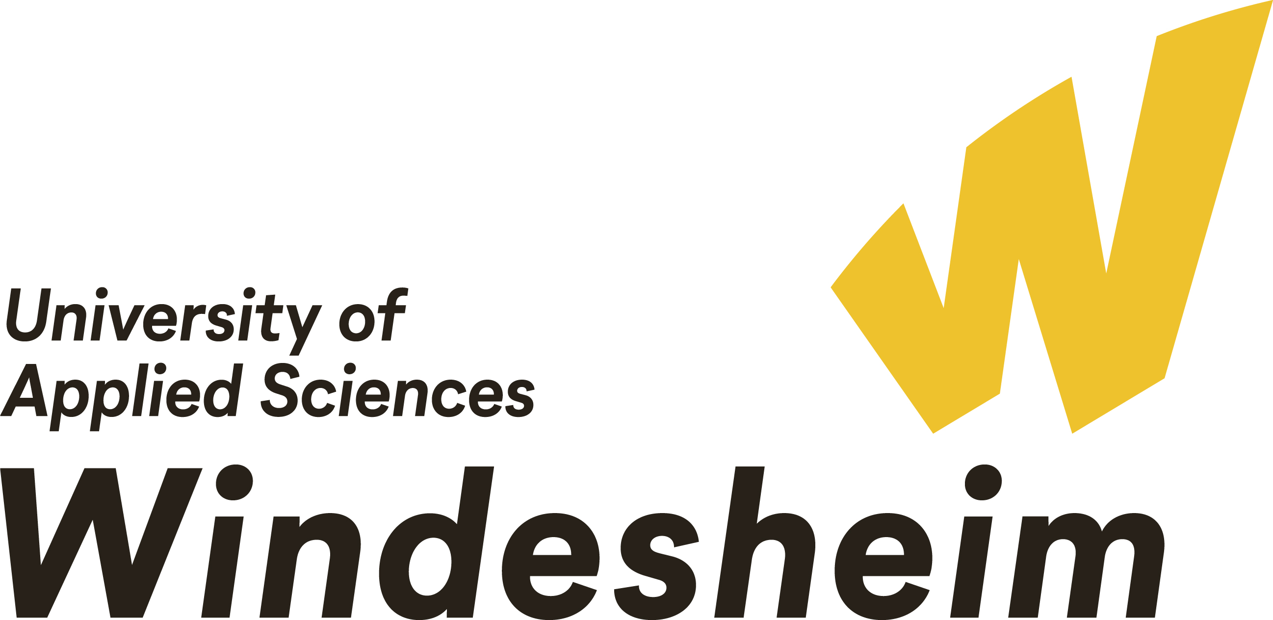 Windesheim University of Applied Sciences logo
