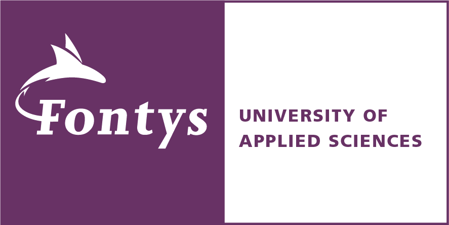 Fontys Eindhoven University of Applied Sciences logo