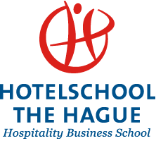 Hotelschool The Hague logo