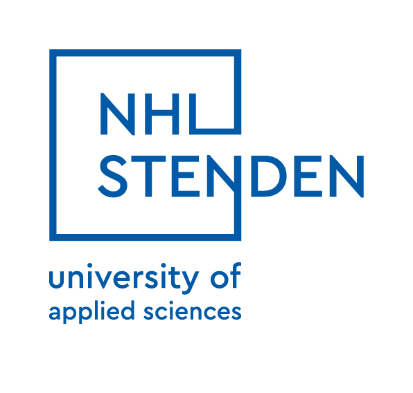 NHL Stenden University of Applied Sciences logo