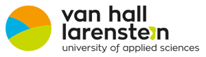 Van Hall Larenstein University of Applied Sciences VHL logo