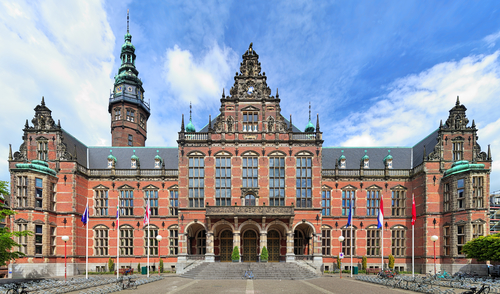 University of Groningen / Faculty of Law
