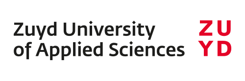 Zuyd University of Applied Sciences logo