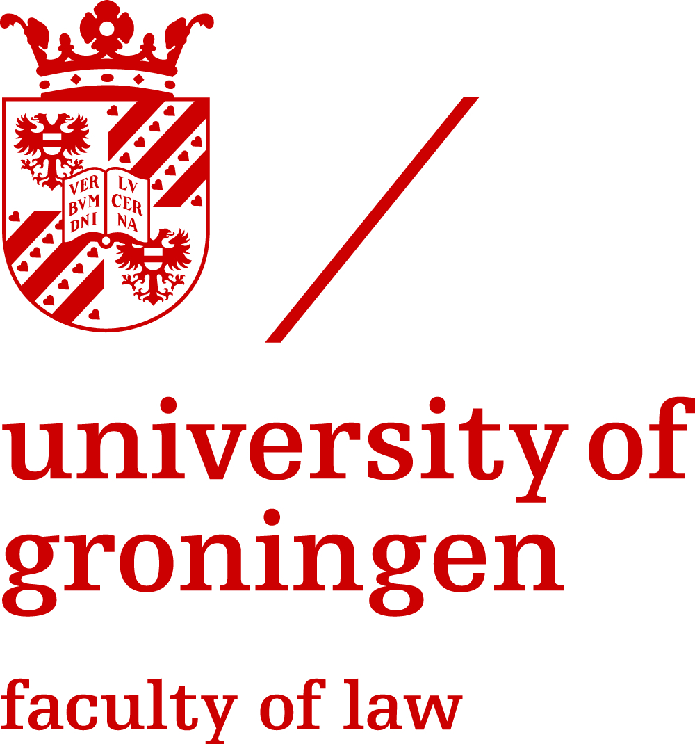 University of Groningen - Faculty of Law logo