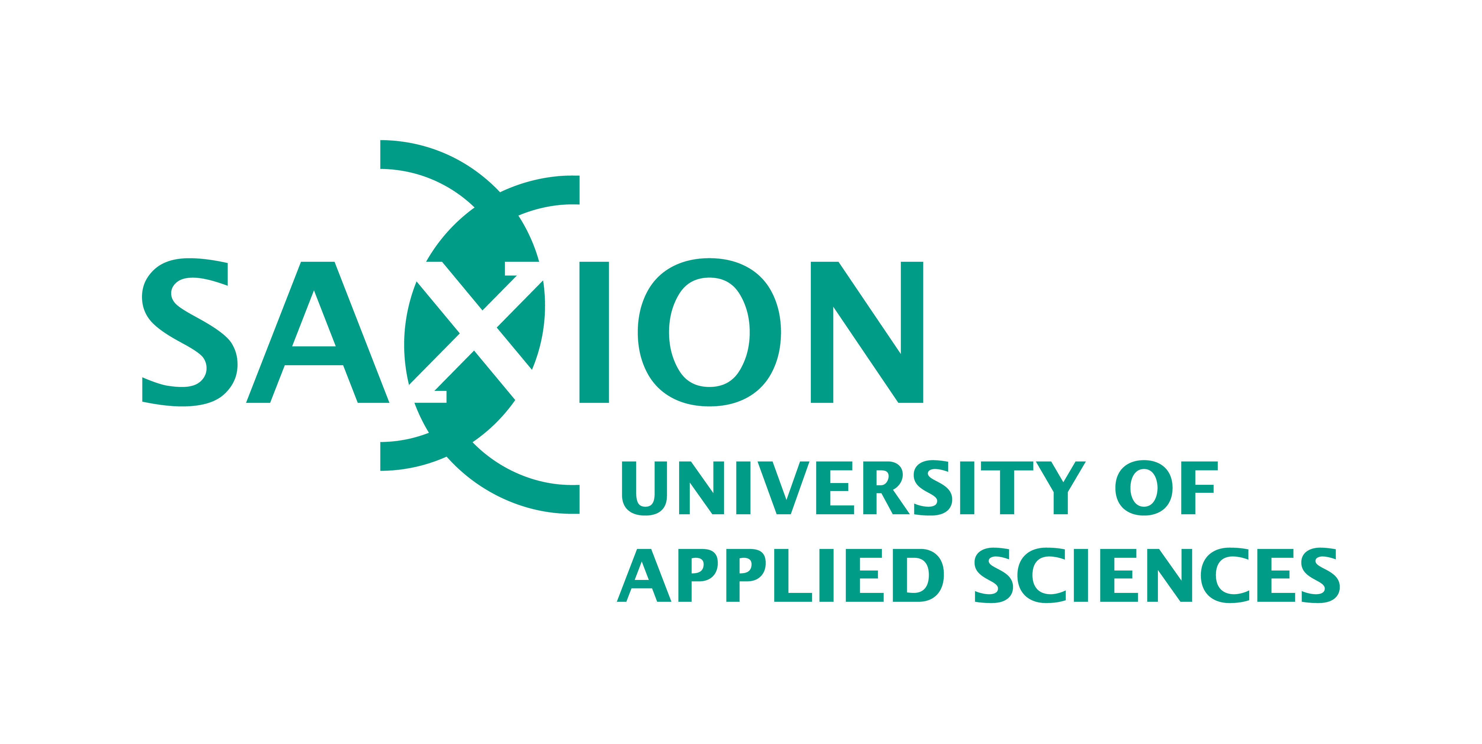 Saxion University of Applied Sciences logo